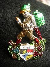 Bavaria Bayern new Hat Lapel Pin Tie Tac HP7254