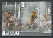 FRANCE 2010 Yvert feuille n° F4440 fête du timbre neuf ** 1er choix