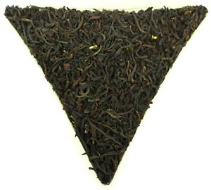 English Breakfast Decaffeinated Organic Best Quality Leaf Black Tea Traditional