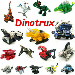 【Free Shipping】Mattel Dinotrux Skya Ace D-Structs Vehicle Diecast Dreamworks Toy