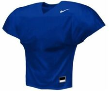 $25 NEW Nike MENS CORE Practice Jersey size - XXL - Football Jersey BLUE Adult