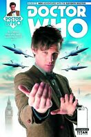 Doctor Who #8C NM 2010 Stock Image