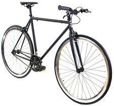 Golden Cycles Fixed Gear Single Speed Bike Bicycle Howie 52 55 59 CM NEW