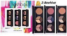 Smashbox ART LOVE COLOR Palettes 3 Blush 18 Eye Shadow SEALED in Box