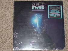 "MECO ""EWOK Celebration"" NEW LP! RARE Collectors Star Wars LP! Factory Sealed!!!!"