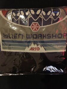 Alien Workshop Vintage Arto Ice Age T-Shirt Brand New With Tags