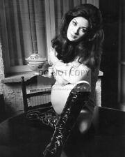 ACTRESS EDWIGE FENECH - 8X10 PUBLICITY PHOTO (RT747)