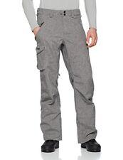Burton Covert Pantalon de Snowboard Homme L Bog Heather