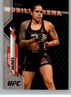 2020 Topps UFC - Pick A Card
