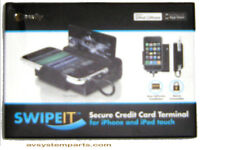 Macally Swipe it Secure credit Card Teminal for iPhone,iPod Touch
