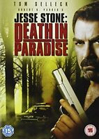 Jesse Stone Death In Paradise [DVD] [2007]
