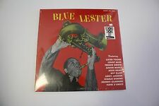 Lester Young - Blue Lester LP RSD 2016 Count Bassie Freddie Greene NEW & SEALED