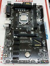 Gigabyte H110-D3A Motherboard GA-H110-D3A & G4400 3.3GHz Processor Combo