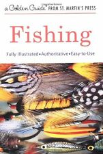 Fishing: A Guide to Fresh and Salt-Water Fishing by George S. Fichter, Phil Fran