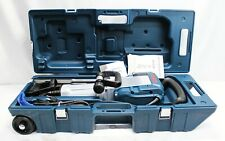 Bosch Gsh 16 28 Professional Demolition Breaker Jack Hammer Chipper With Case