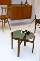 Vintage -Retro Coffee Table -Great design-Stylish Retro Table.1960s.