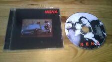 CD NDW Nena-Nena (12) canzone SONY MUSIC COLUMBIA
