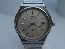 Watch / Horloge Orient 100 vintage men's watch D37740-70CA