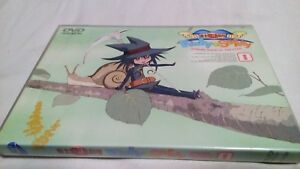 Omishi Magical Theater: Risky Safety Vol. 1 (DVD, 2003)