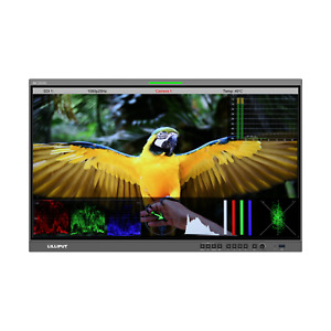 """LILLIPUT 31.5"""" Q31 12G-SDI HDMI 2.0 in&Out Broadcast monitor HDR&3D-LUT + V Moun"""