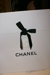CHANEL Empty ENVELOPE BAG with Cameila