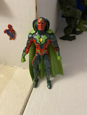 Marvel Legends Vision 3 Pack