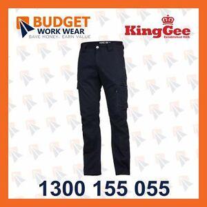 King Gee Narrow Summer Tradie Pant (K13290)