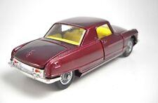 CORGI 259 CITROEN LE DANDY COUPE, BOXED, 1:43 DIE CAST MODEL CAR, Display Model