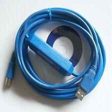 TSXPCX3030-C Programming Cable for Schneider NEZA/TWIDO PLC WIN7 VISTA XP 32BIT