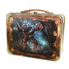 BioShock Big Daddy Tin Lunch Box