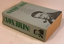 tout SIMENON vol 20 - presses de la cité 1992 - 1050 pages