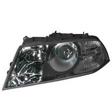 Skoda Octavia - Platinum 20-B388-05-T1 Left Passenger Side NS Headlamp Halogen