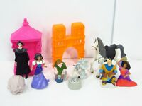 The Hunchback Of Notre Dame Figures Disney Lot Festival of Fools Put 'N Play