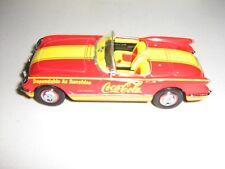 The Coca-Cola 1953 Corvette (New)