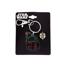 Star Wars - Boba Fett Keychain - Loot - BRAND NEW