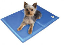 Hugs Pet Products Chilly Gel Mat Extra Large Blue 38