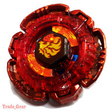 TRENDY BEYBLADE 4D TOP RAPIDITY METAL FUSION FIGHT MASTER FANG LEONE W105R