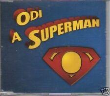 (238B) Odi, A Superman - new CD