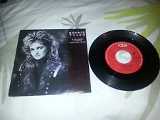 45T / BONNIE TYLER / IF YOU WERE A WOMAN