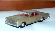 modellino FORD GALAXIE 500 DINKY TOYS france  1/43 model car toys voiture coche