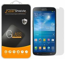 "3X Supershieldz Samsung Galaxy Mega 6.3"" Tempered Glass Screen Protector Saver"