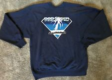 New listing Vintage 80s 1986 Bob Seger and The Silver Bullet Band Concert Tour Sweatshirt Xl