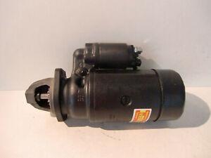 orig. 12 Volt Bosch Anlasser Nr. 0001359108 f. div. Same , Steyr , Oldtimer