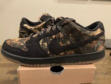 Nike SB Dunk Low Premium Pushead 2