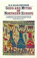 Gods and Myths of Northern Europe by H. R. Ellis Davidson (1965, Paperback)