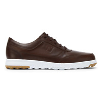 Footjoy Mens Golf Casual / 54519 / Brown / Spikeless Golf Shoes £59.99