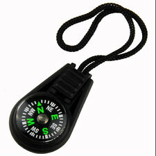 Professional Pocket Universal Compass Portable Outdoor Camping Hiking Navigation