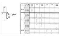 KYB Amortiguador RENAULT CLIO 633706