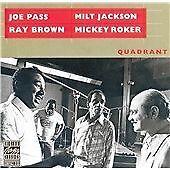 Joe Pass - Quadrant (2010)