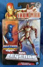 Hasbro Marvel Legends IRON MAN MARK 42 Action Figure